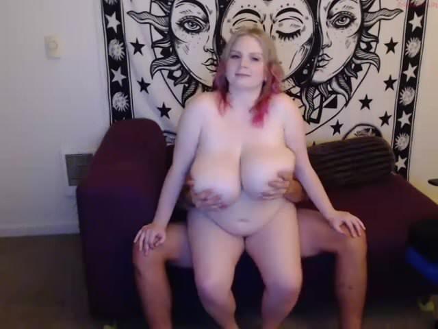 Tits cassieopia huge