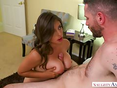 Ella knoxs knockers are huge and natural naughty america Thumbnail
