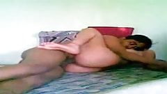 Desi Guy Seduced & Fucked His Super Gorgeous Young Desi Girl