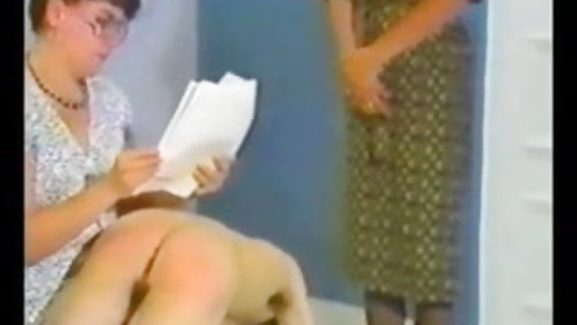 cannot be! can strict mum spank clip agree, the