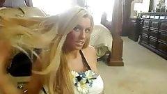 Busty Babe Ember On Webcam
