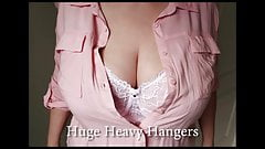 Huge Heavy Hangers Presents SARA