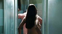 Sofia Vergara Nude Showering Scene On ScandalPlanetCom