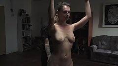 israeli girl get spanked's Thumb