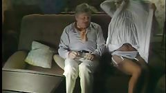 Benny Hill and Hills Angels short non porn clip