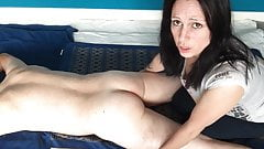 snr private massage for man's's Thumb