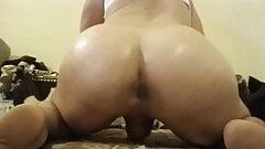 My fuckable ass