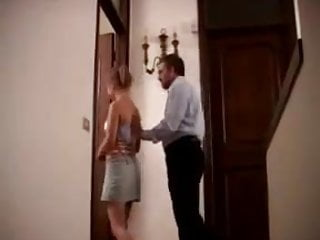 STP Wife Spies Husband Fucking Not Her daughter !