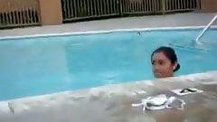 Skinny Dipping Dare