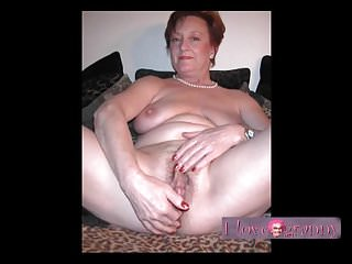 ILoveGrannY Compilation of Hot Nude Pictures