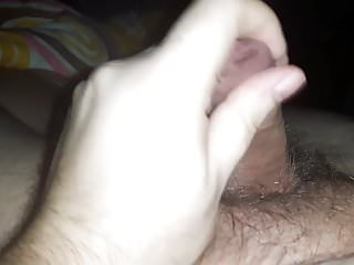 Preview 5 of Wanking and edging (no cum)