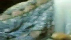 malay-henjut dalam selimut