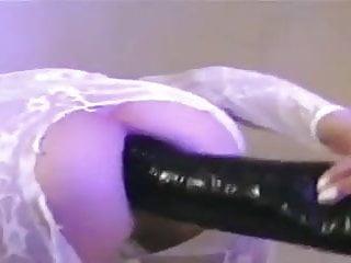 anal fist #1