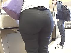 Thick Plump PAWG Mature Lonely Housewife