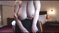 horny big tit mature 2