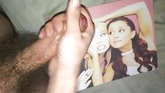 Jennette McCurdy & Ariana Grande tribute 4