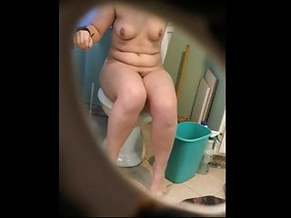 Two Of My Wife S Sisters In Bathroom