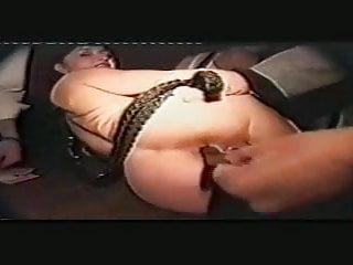 bourgeoise en lingerie extrem part 2