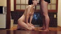 Japanese ama