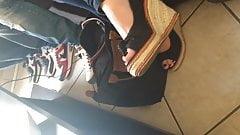 sexy girl's feet 23 Yo