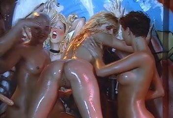Showet lesbiean horny fuckk