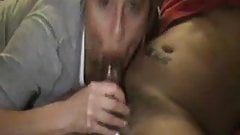 She loves cock 15 interracial style..RDL