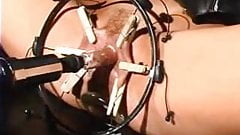 Clitoris Isolation and Torture