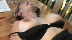 Big Tit Blonde From Holland