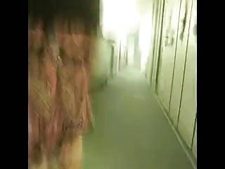 Skirt Booty