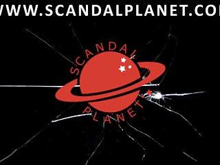 Preview 1 of Alyssa Sutherland Nude Sex In The Mist ScandalPlanet.Com