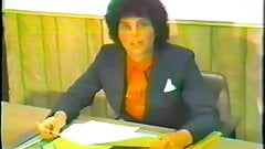 Mildred Скотт, дисциплинарная компания