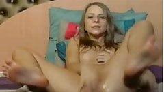 squirting cam jenterkvinner nyter Anal Sex