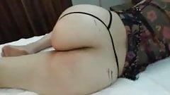 Arab Hot Sexy Ass