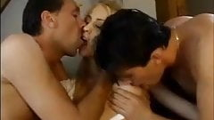 Julie Silver Double Anal Whore
