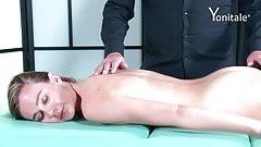 Worman video orgasm of having