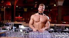 Maskurbate Brad Your Bartender