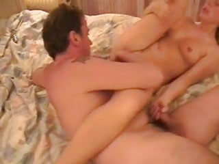 Cuckold films his young Wife Yvonne with Stranger