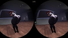 HelenParr Booty Sway New Suit VR - Xhentai Porn