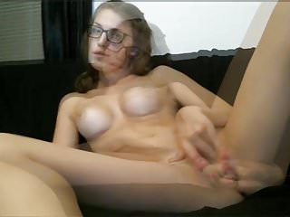 Preview 5 of Nicole Charming Post Op TS plays 1