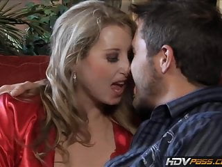 Hdvpass Sexy Blonde Babe Sunny Lane Sucks And Rides