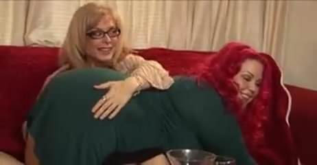 Nina hartley pet girl true