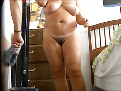 Sexy Luanne voluptuous chunky body