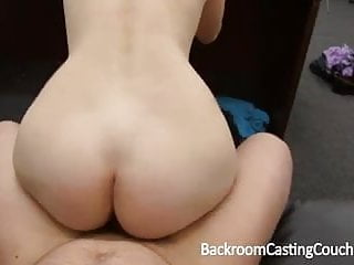 Fit Gamer Babe Anal And Cum Swallow Casting