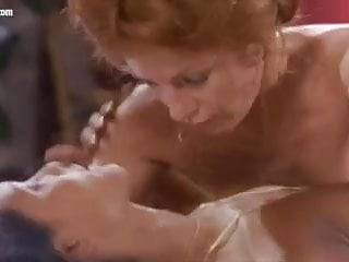 Preview 4 of Paola Senatore Laura Gemser lesbo scene from Emanuelle