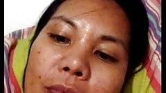 45 years old Filipina Cynthia Masturbation