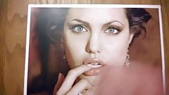 Tribute - Angelina Jolie