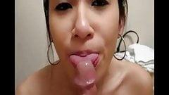 Tongue Job