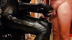 Boots ans chastity belt (preview)