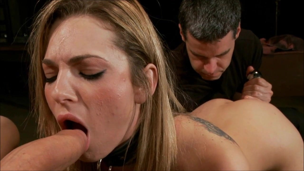 Sex Slave Public Humiliation