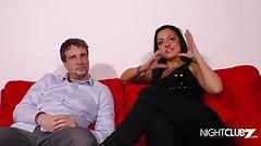 Sexy Couple, deutsche Privat Pornos